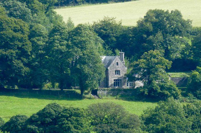 Coryton House