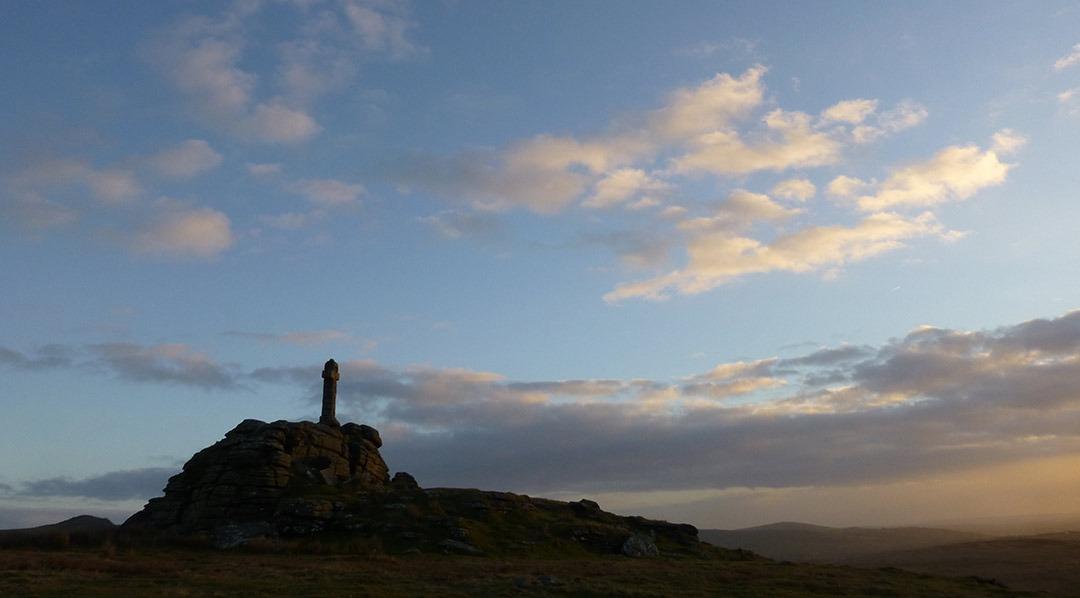 Widgery-Cross-dartmoor